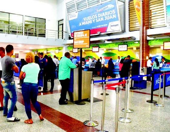 Copa Airlines suspende vuelos para Puerto Rico y República Dominicana