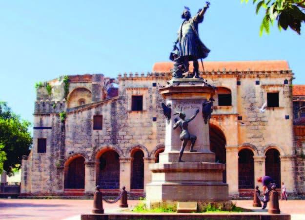 Visita al Parque Duarte