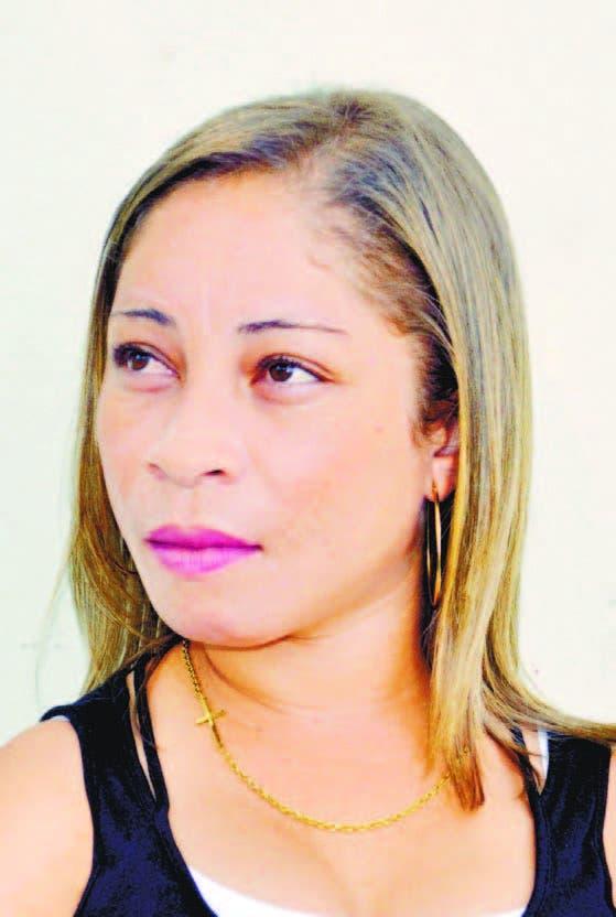 Yamilka Rosario, de 26 años, se dializa desde los 17.