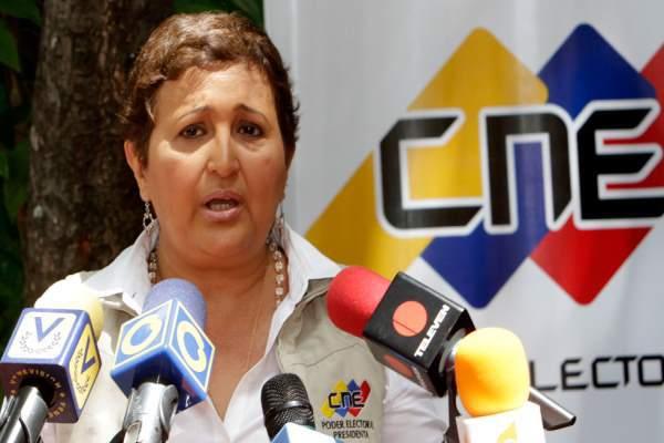 Anuncian condiciones para la campaña electoral de gobernadores en Venezuela