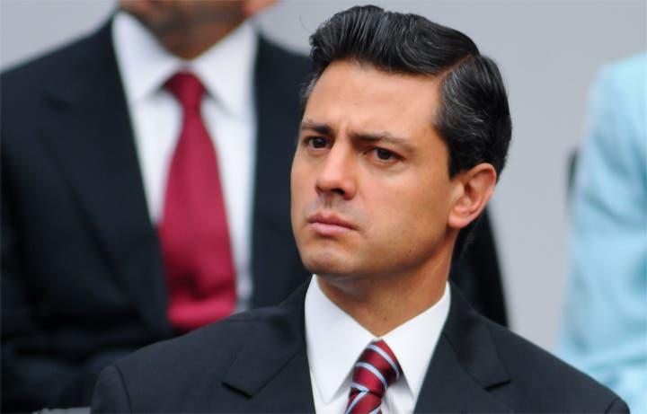 El Chapo pagó US$100 millones al expresidente Peña Nieto, según su exsecretario