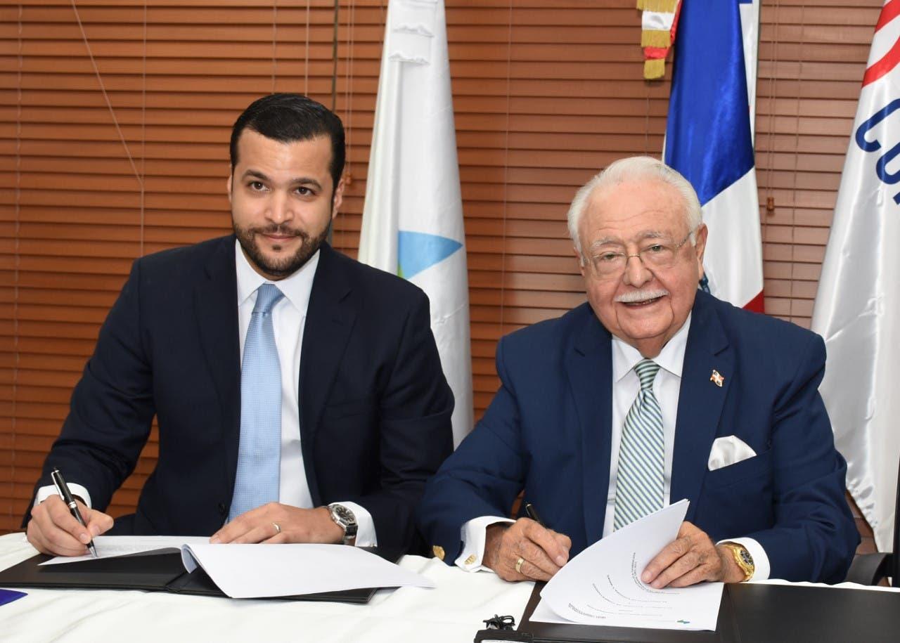 MEM y Competitividad trabajarán para registrar denominación de origen del Larimar