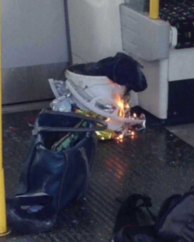 Video: Explosión en Londres deja 22 heridos; Policía dice fue atentado terrorista