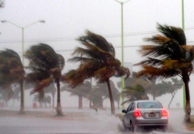 Se esperan lluvias, vientos fuertes y oleajes por Irma; ONAMET mantiene alertas