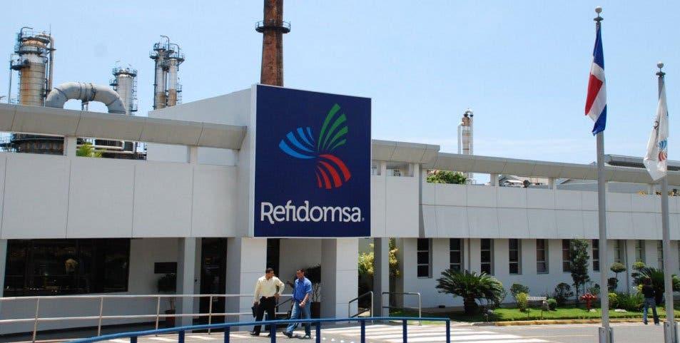 Gobierno dominicano anuncia que compró  el 49% de acciones que Venezuela tenía en Refidomsa