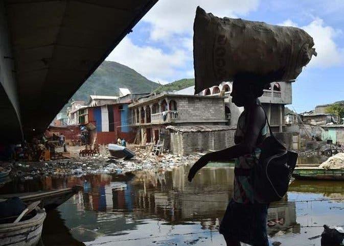 Video: A un año del huracán Matthew, Haití es más vulnerable que nunca