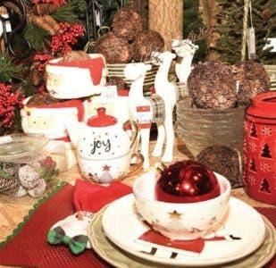 Diez colecciones y una sola y radiante Navidad