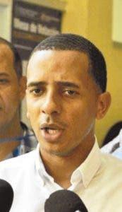 Resultado de imagen para yemi zapata, presidente de la federación de estudiantes dominicanos