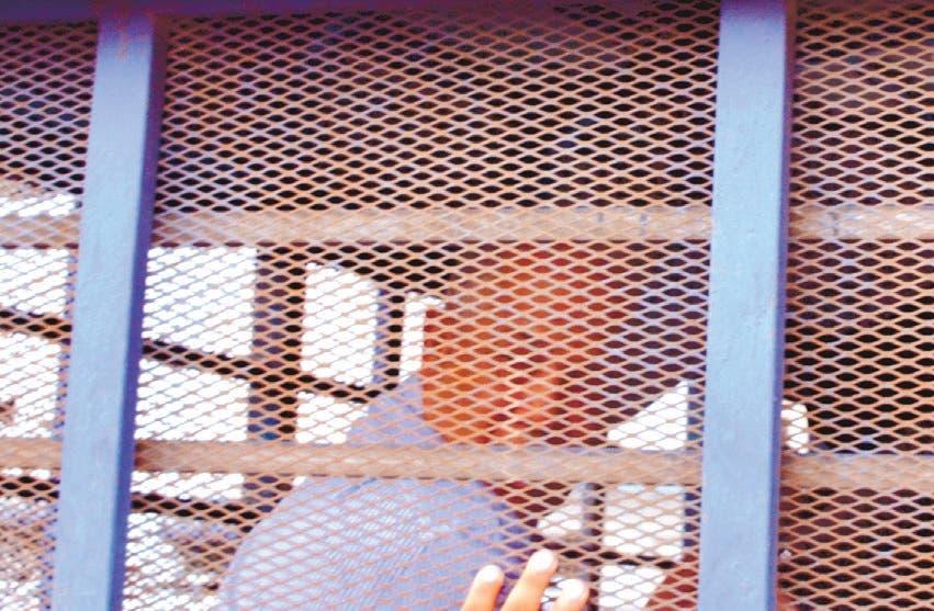 Trasladan a Fiscalía implicados en asesinato de Yuniol Ramírez; les conocerán medidas de coerción