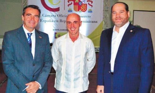 Degustación de vinos españoles en el marco de las Semanas de España