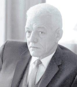 Juan Bosch.