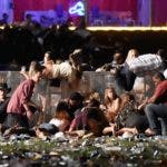 TOPSHOTS Reported Shooting At Mandalay Bay In Las Vegas