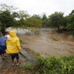 NICARAGUA-TROPICAL STORM-NATE