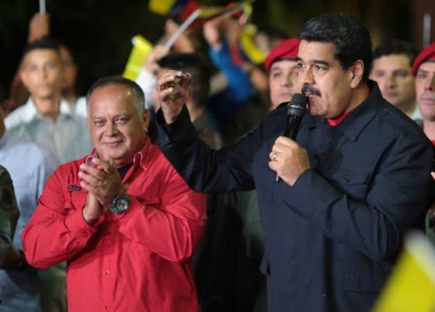 Antonio Ledezma reacciona ante disolución de la Alcaldía Metropolitana