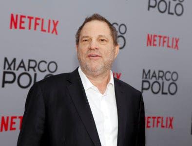 Academia TV expulsaría a Weinstein; se revela nueva denuncia