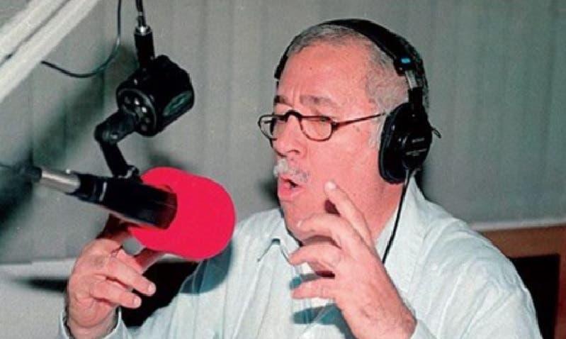 Renuncia Álvaro Arvelo del Gobierno de la Mañana