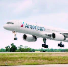 American Airlines anuncia vuelos entre NY y RD