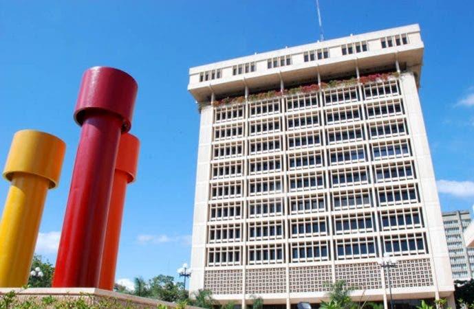 Banco Central de la República Dominicana/Foto: Fuente externa.