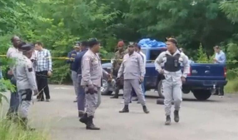 Video: Camioneta secuestraron a Yuniol Ramírez estaba próxima a zona donde fue lanzado