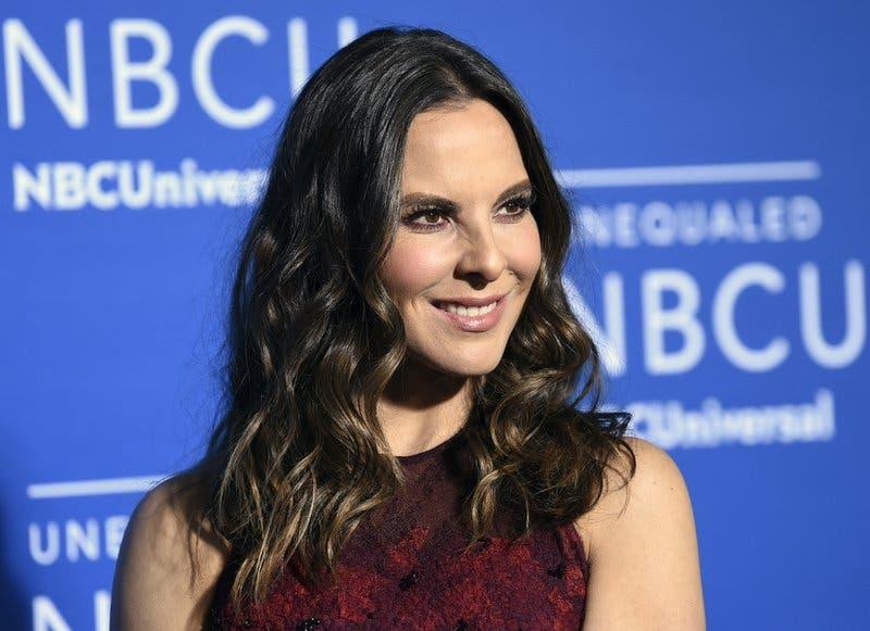 Kate del Castillo espera cerrar un ciclo con su serie de Netflix
