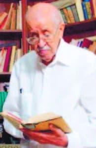 Doctor Rafael Cantisano Arias