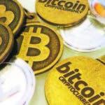 El Bitcoin sube más de 500%
