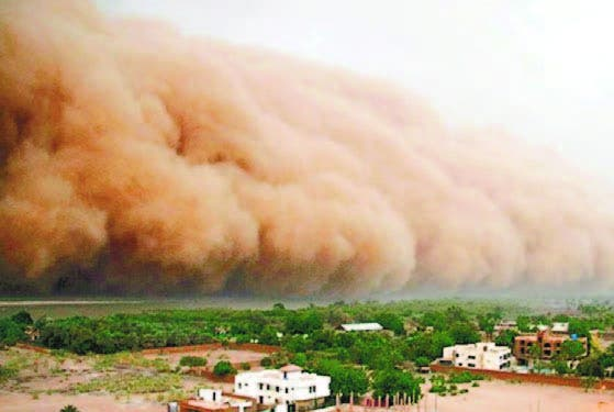 Polvo del Sahara impide desarrollo de ciclones en el Atlántico, dicen expertos
