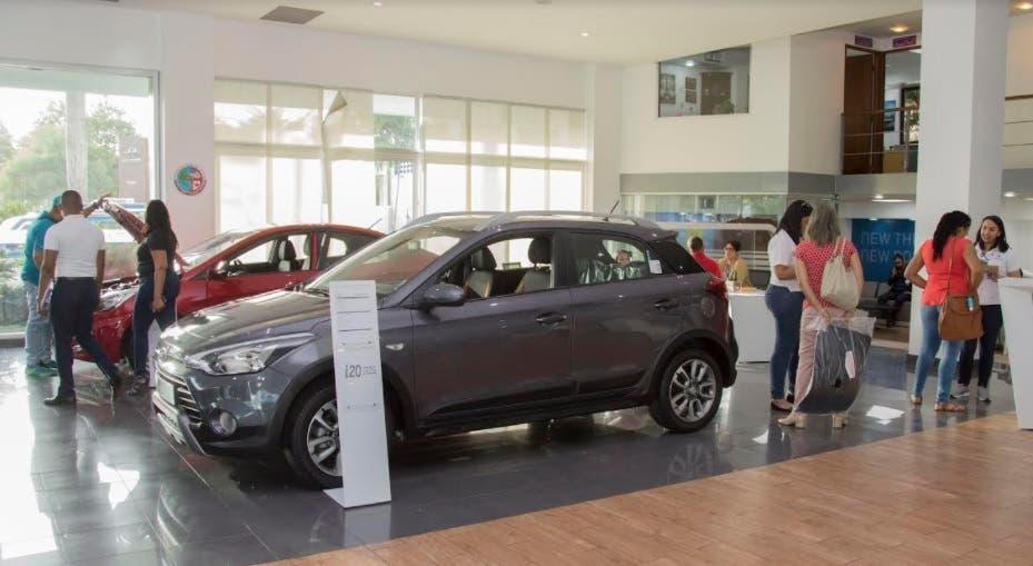 Aseguran Expomóvil Banreservas reactiva mercado automovilístico