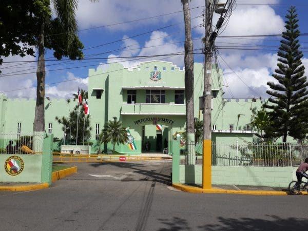 Fortaleza Duarte SFM