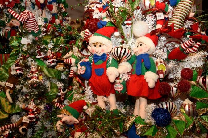 Foto 3 - Artículos decorativos navideños