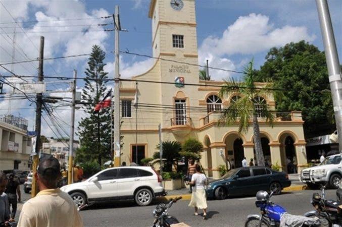 Foto del ayuntamientosc