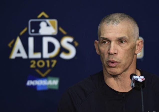 Bird y Tanaka le dieron vida a los Yankees ante Indians