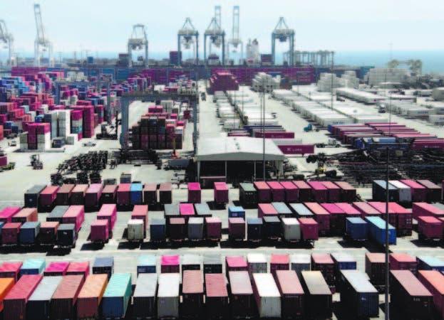 Gustavo de Hostos destaca la importancia de aumentar las exportaciones dominicanas hacia Europa