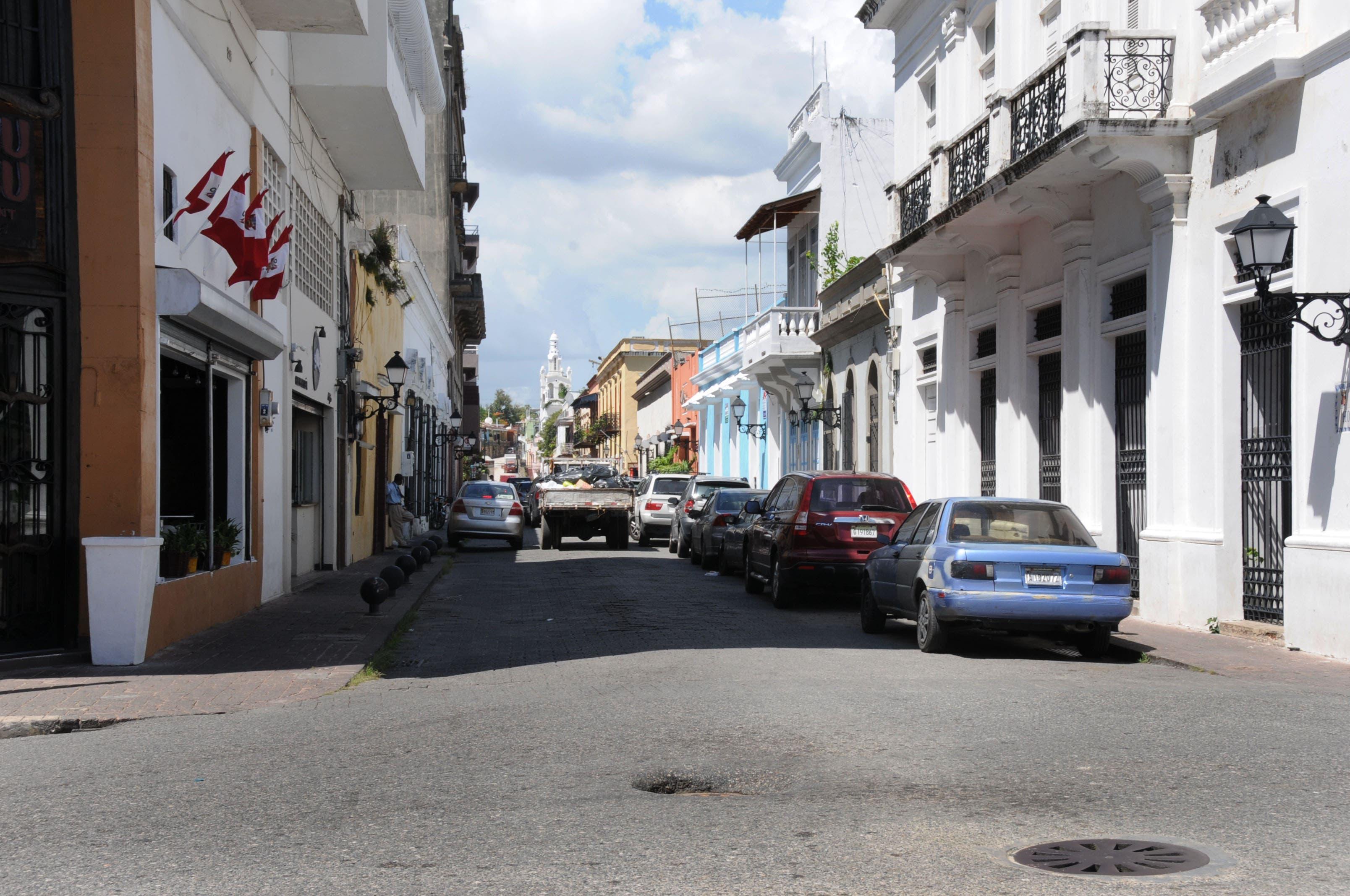 Hostos, una calle llena de historia