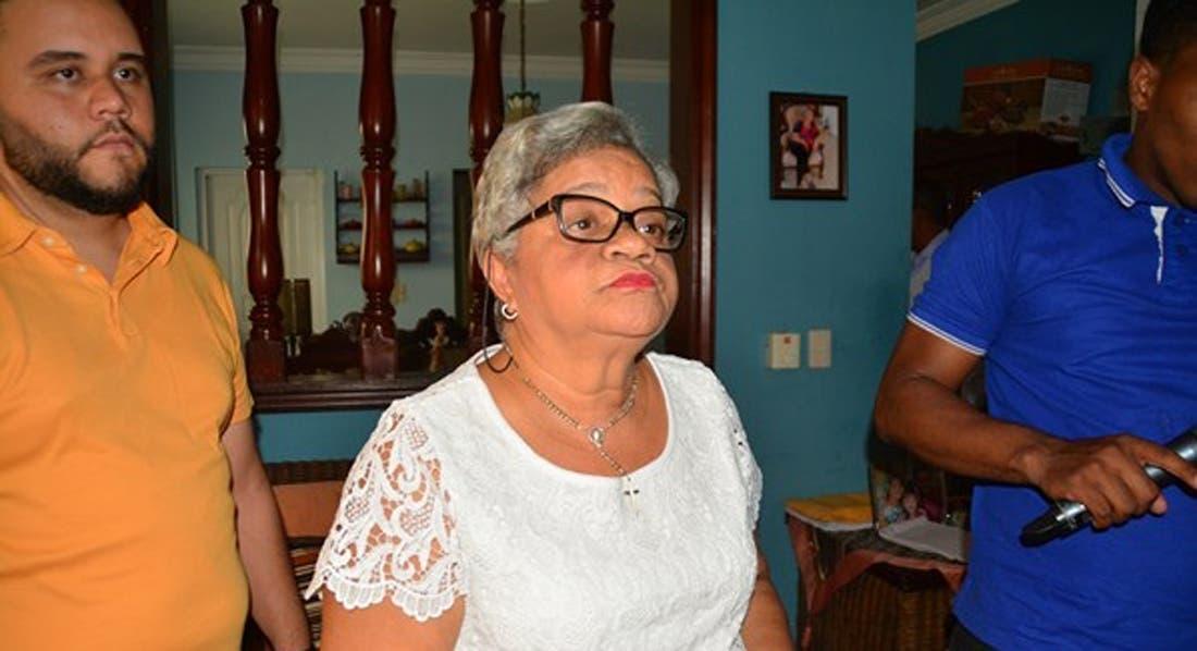Jueza que fue suspendida tras cambiar prisión carcelaria por domiciliaria de Quirinito pide al Poder Judicial definir su situación