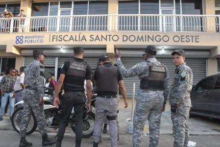 Aplazan para el jueves conocimiento coerción a implicados en asesinato de Yuniol Ramírez