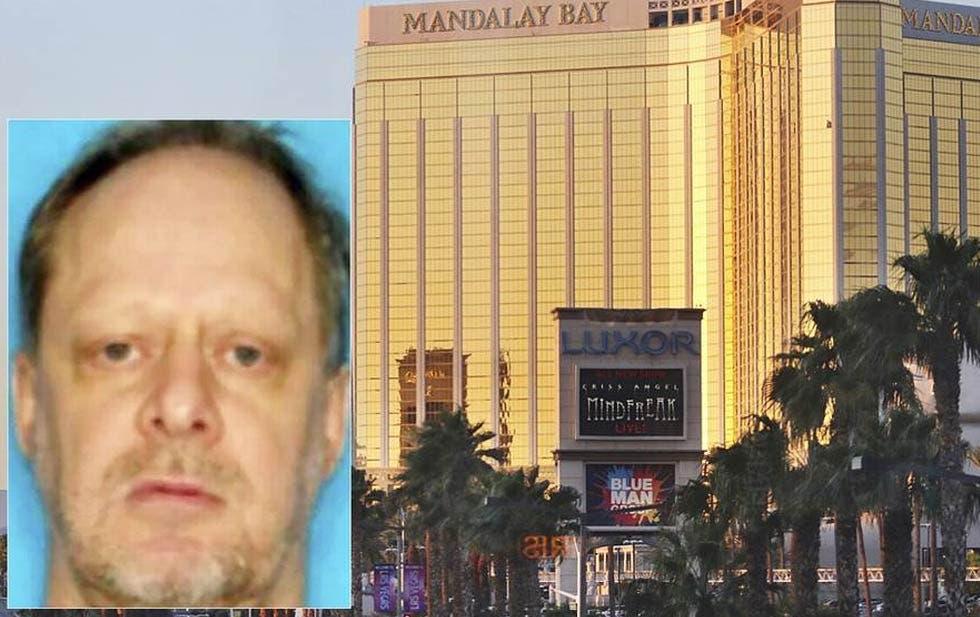 Arrestan a hermano del asesino de Las Vegas