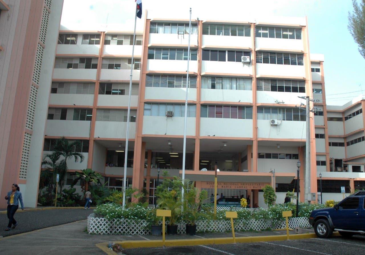 Hospital Cabral y Báez