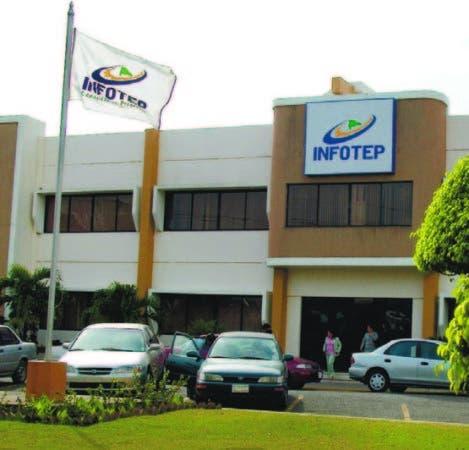 Infotep ha sido un aliado en la formación de Apmefac.