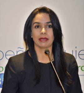 Ing. Claudia Franchesca de los Santos