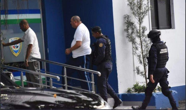 José Antonio Mercado, El Grande, imputado por asesinato de Yuniol Ramírez