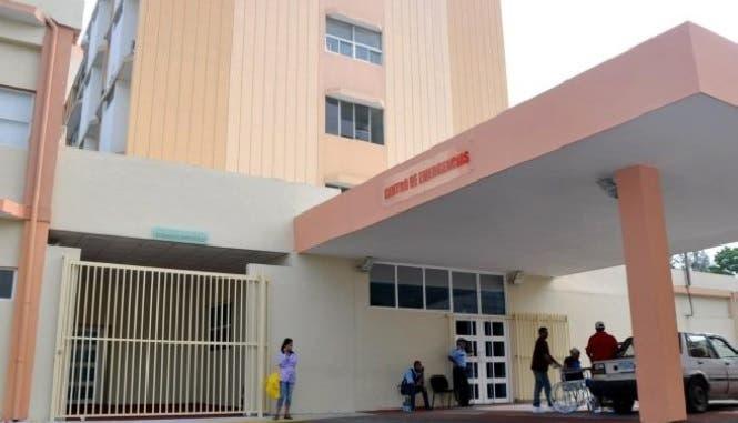 Muere joven en hospital de Santiago; se presume fue por leptospirosis