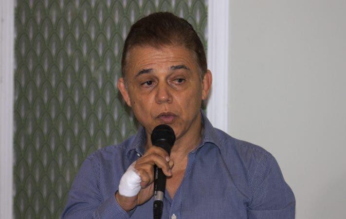 Juan Chalas, sensei