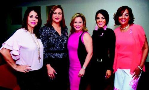 Apoyo a sobrevivientes de cáncer de mama
