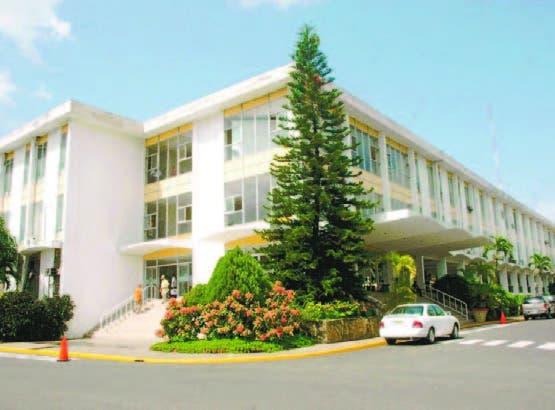 La sede del cabildo de Santiago