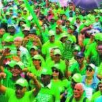 Los verdes irán a la OMSA