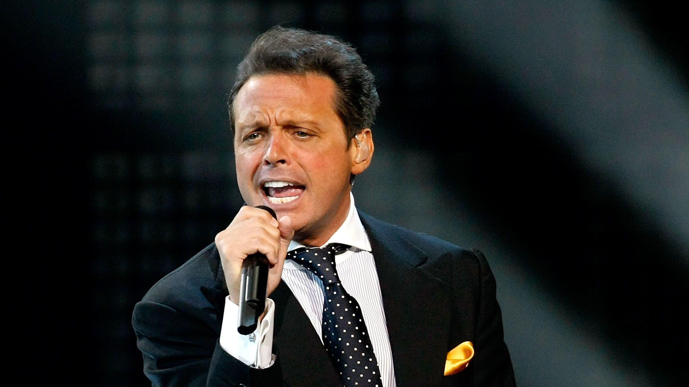 """Luis Miguel regresa a la música con la canción """"La Fiesta del Mariachi»"""