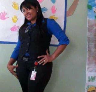 Teniente supuestamente asediaba a la profesora que mató en Pantoja