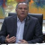 Nelson R. Monegro. Director del SNS. 1