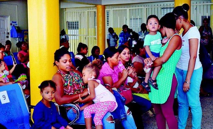 Pediatras reportan que los consultorios están repletos de niños con gripe e infecciones respiratorias